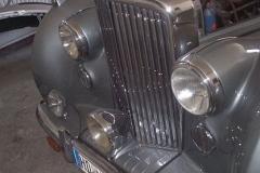 Bentley Drugie Lakierowanie