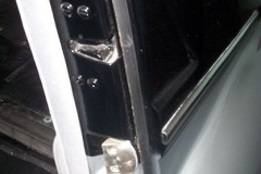 Bentley Składanie Wnętrza