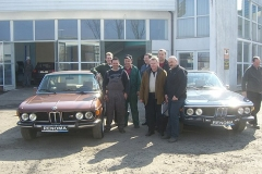 BMW Koniec Naprawy