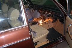 BMW Składanie Auta