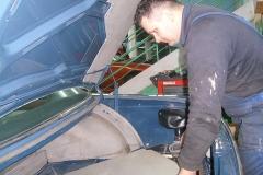 BMW2 Składanie Auta