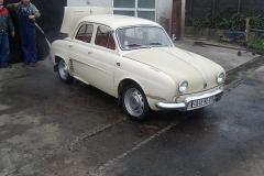 Renault Inspekcja